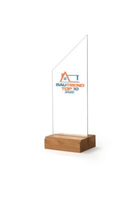 Innovations Award 2020 - Eilmannsberger GmbH Rohrbach