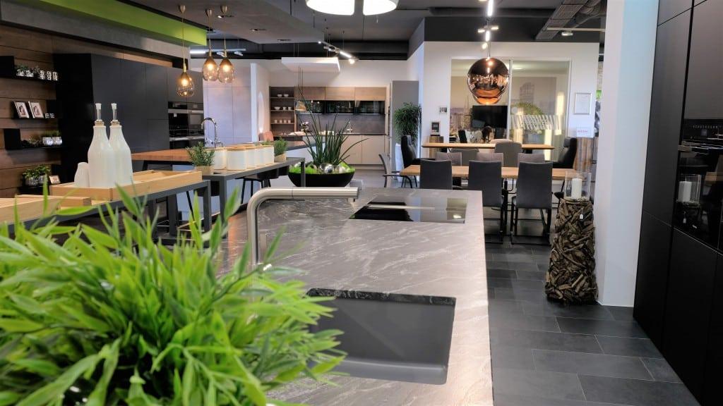 Küchenplanung - Eilmannsberger