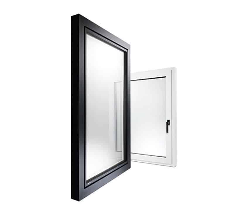 Actual Fenster kaufen - Eilmannsberger GmbH Rohrbach