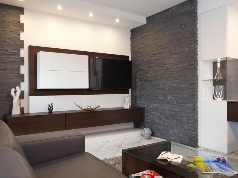 Kundenprojekt   Wohnraumgestaltung - Eilmannsberger