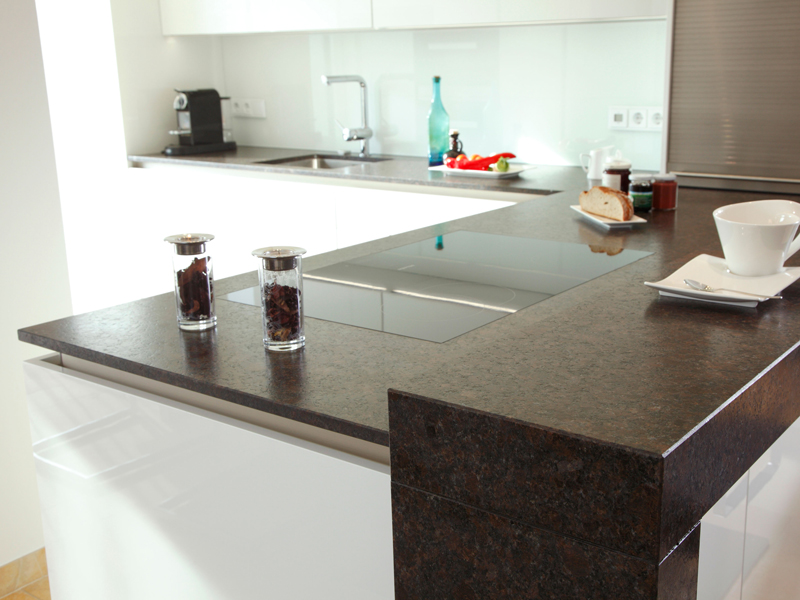 Küchengestaltung | Kundenprojekt - Eilmannsberger