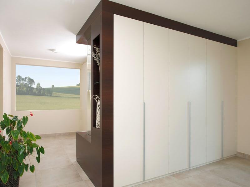 Garderobe gestalten | Kundenprojekt - Eilmannsberger