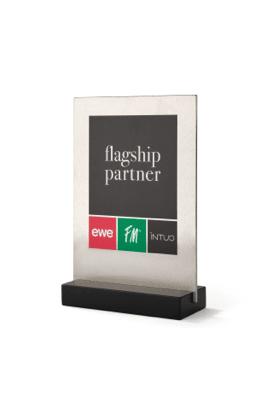 Award Flagship Parnter - Eilmannsberger GmbH Rohrbach