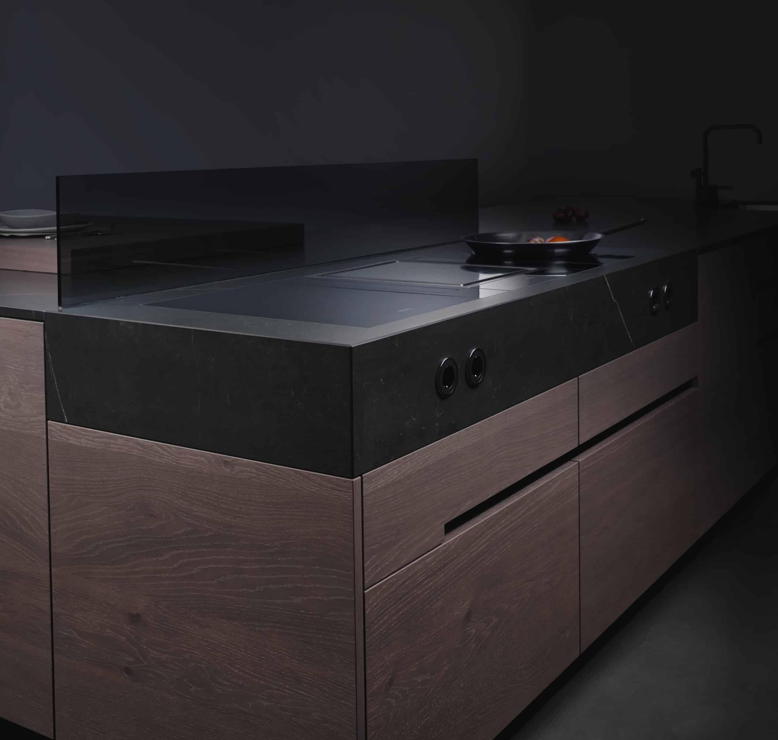 Kochfeld | Designküche planen - Eilmannsberger