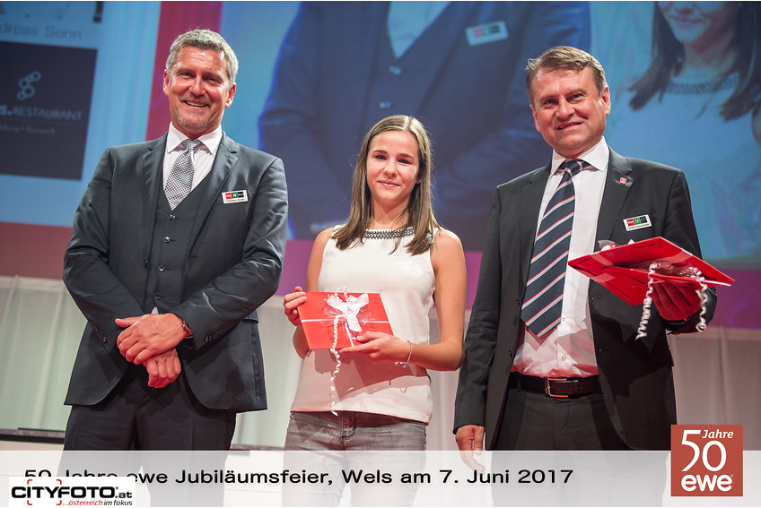 Jubiläumsevent 50 Jahre EWE - Eilmannsberger GmbH