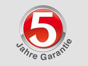 MHK 5 Jahres Garantie - Eilmannsberger GmbH