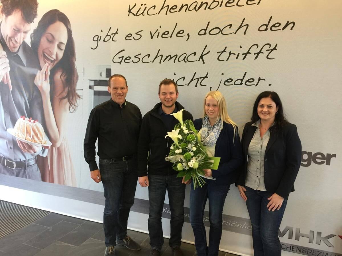 Hausmesse Gewinnspiel 2016 - Eilmannsberger GmbH