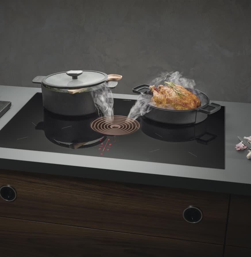 Bora pure | Küchenplanung - Eilmannsberger