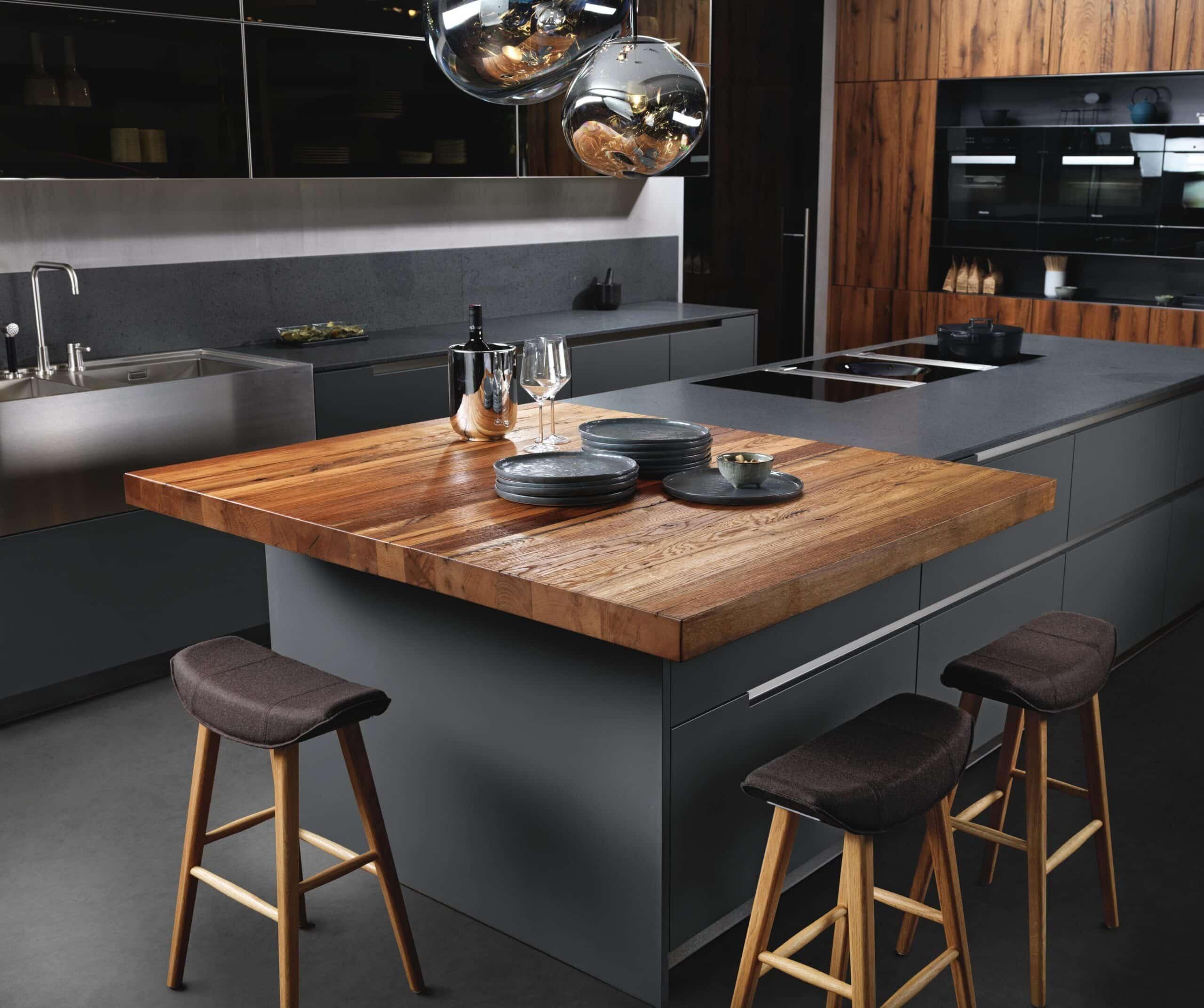 Kochinsel | Moderne Küche - Eilmannsberger Rohrbach