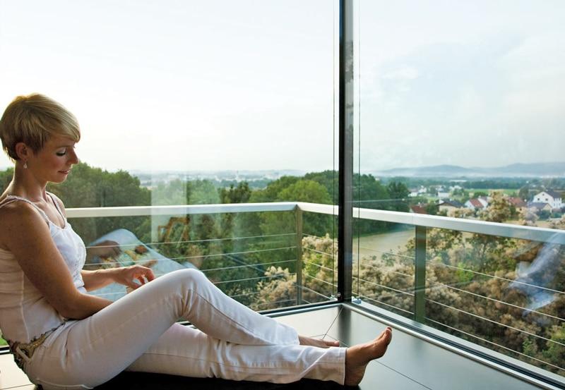 Actual Fenster kaufen Rohrbach - Eilmannsberger GmbH