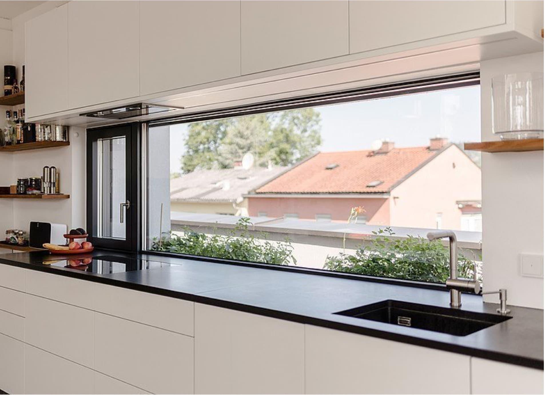 Fenster kaufen Actual - Eilmannsberger Rohrbach
