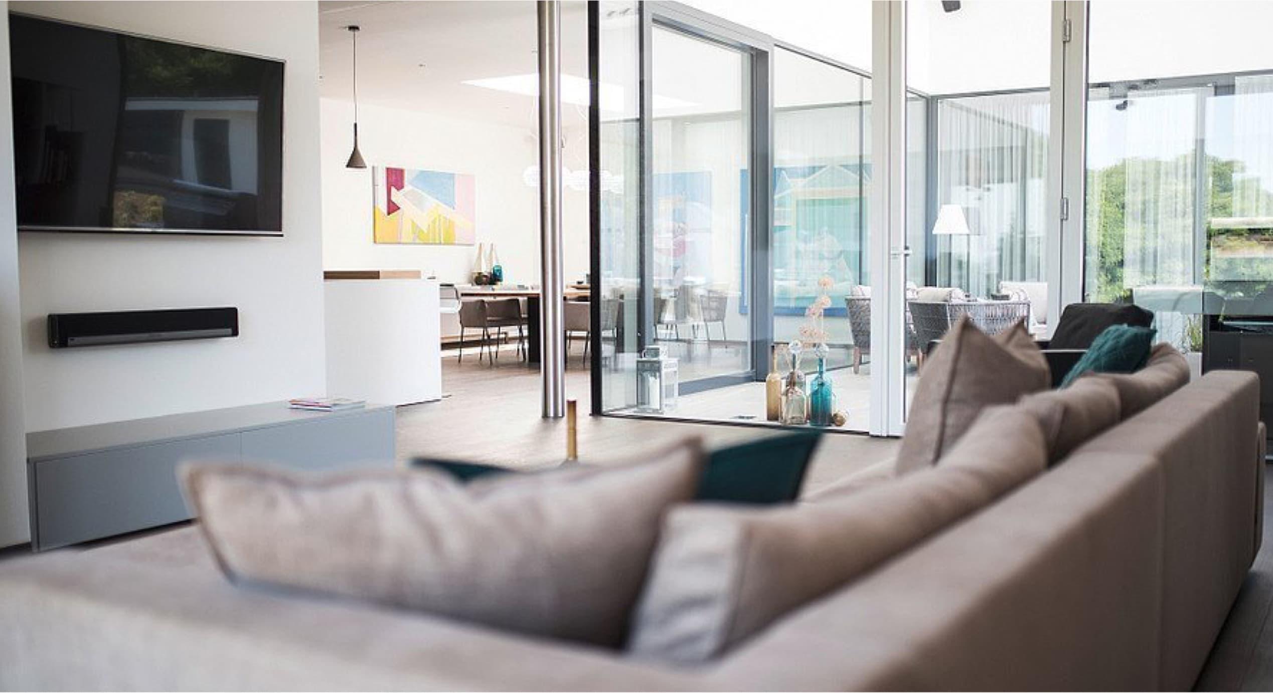 Fenster kaufen - Eilmannsberger Rohrbach