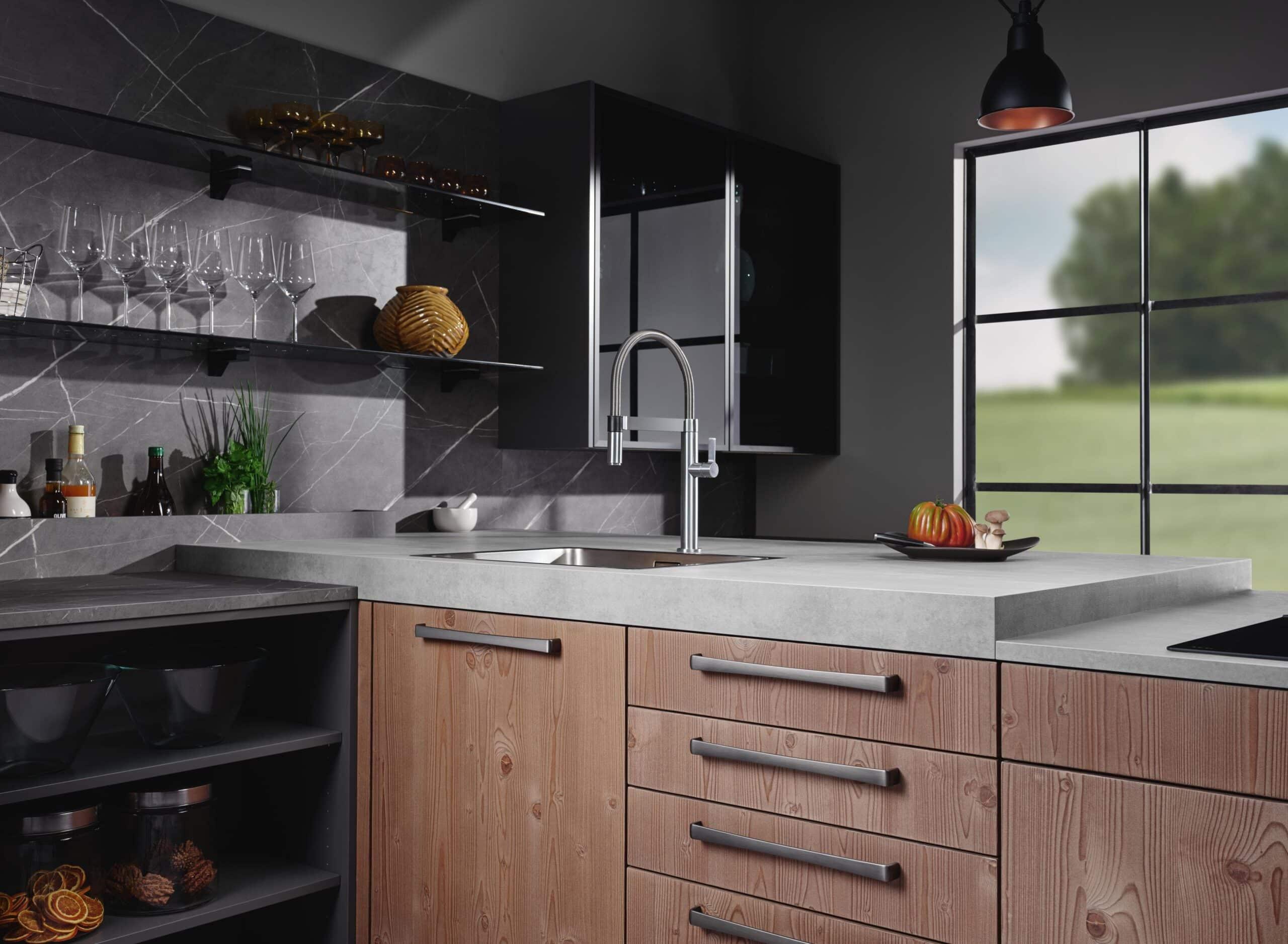 Moderne Küche planen - Eilmannsberger Rohrbach