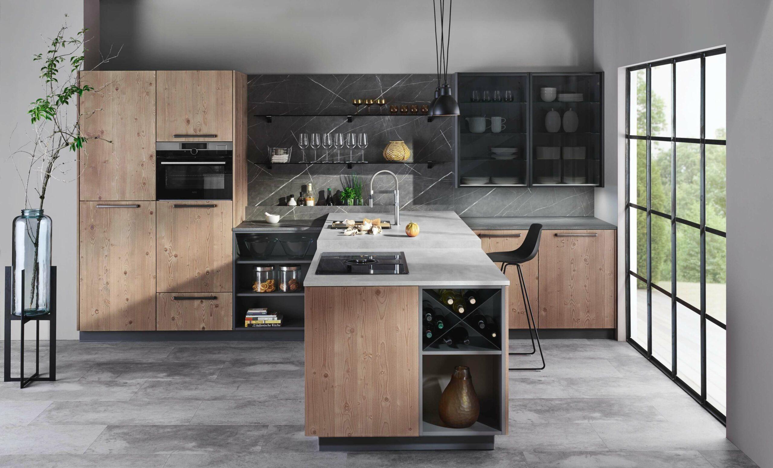 Küchenschauraum Rohrbach - Eilmannsberger