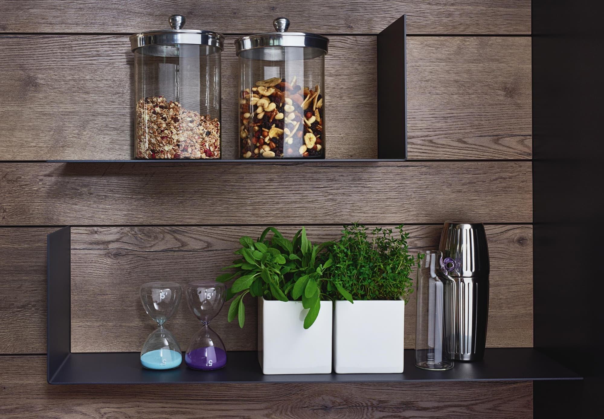 Designmöglichkeiten | Moderne Küche - Eilmannsberger