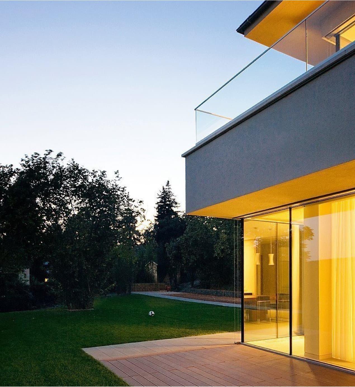 ACTUAL | Fenster kaufen - Eilmannsberger GmbH