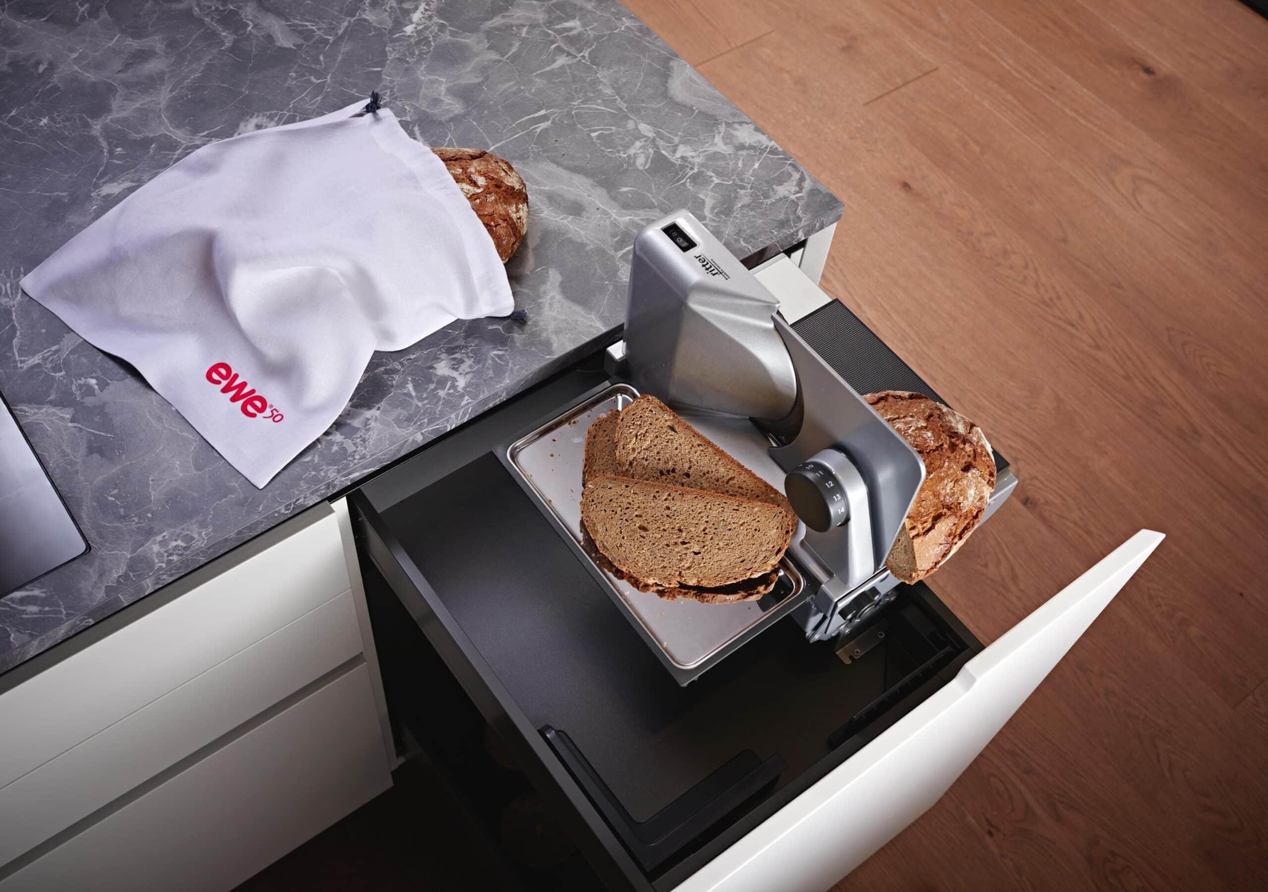 Moderne Küche gestalten - Eilmannsberger Rohrbach