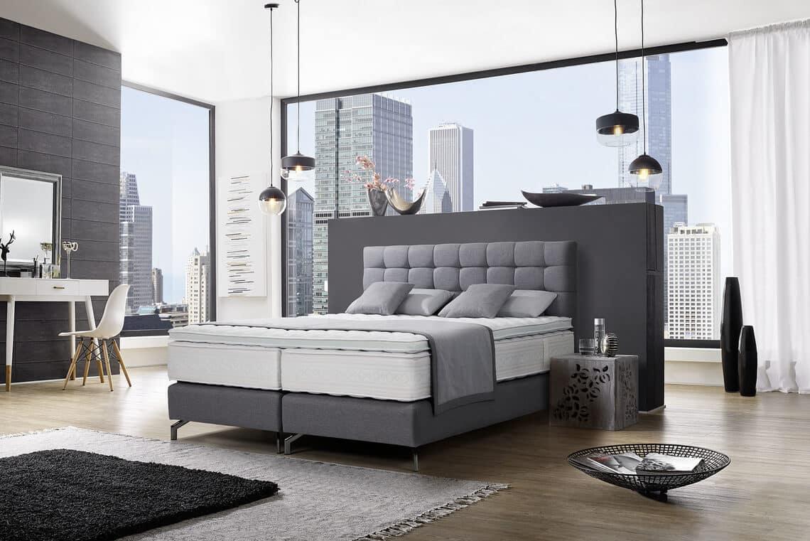 Schlafzimmer gestalten - Eilmannsberger GmbH