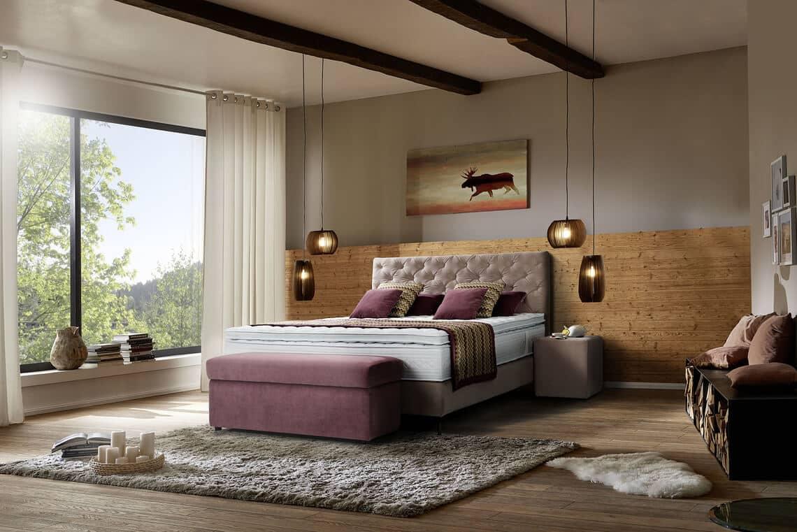 Einrichtungsplaner | Schlafzimmer - Eilmannsberger