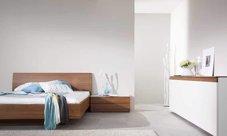 Schlafzimmer planen - Eilmannsberger GmbH