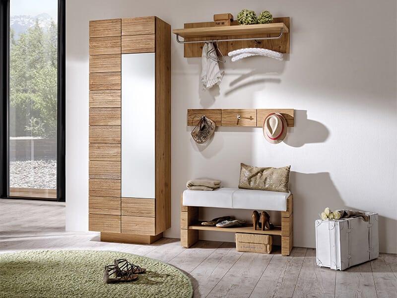 Vorzimmer | Einrichtungsplaner - Eilmannsberger GmbH