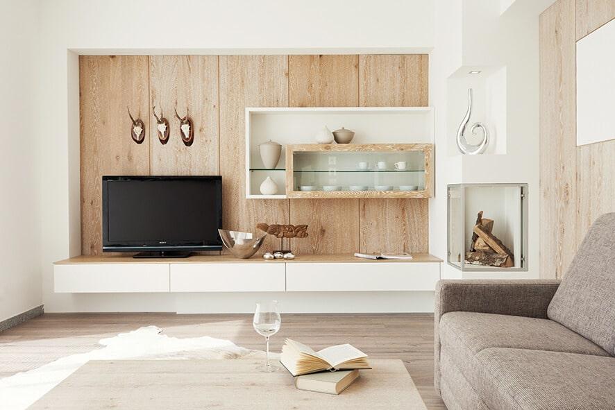 Wohnzimmer gestalten - Eilmannsberger GmbH