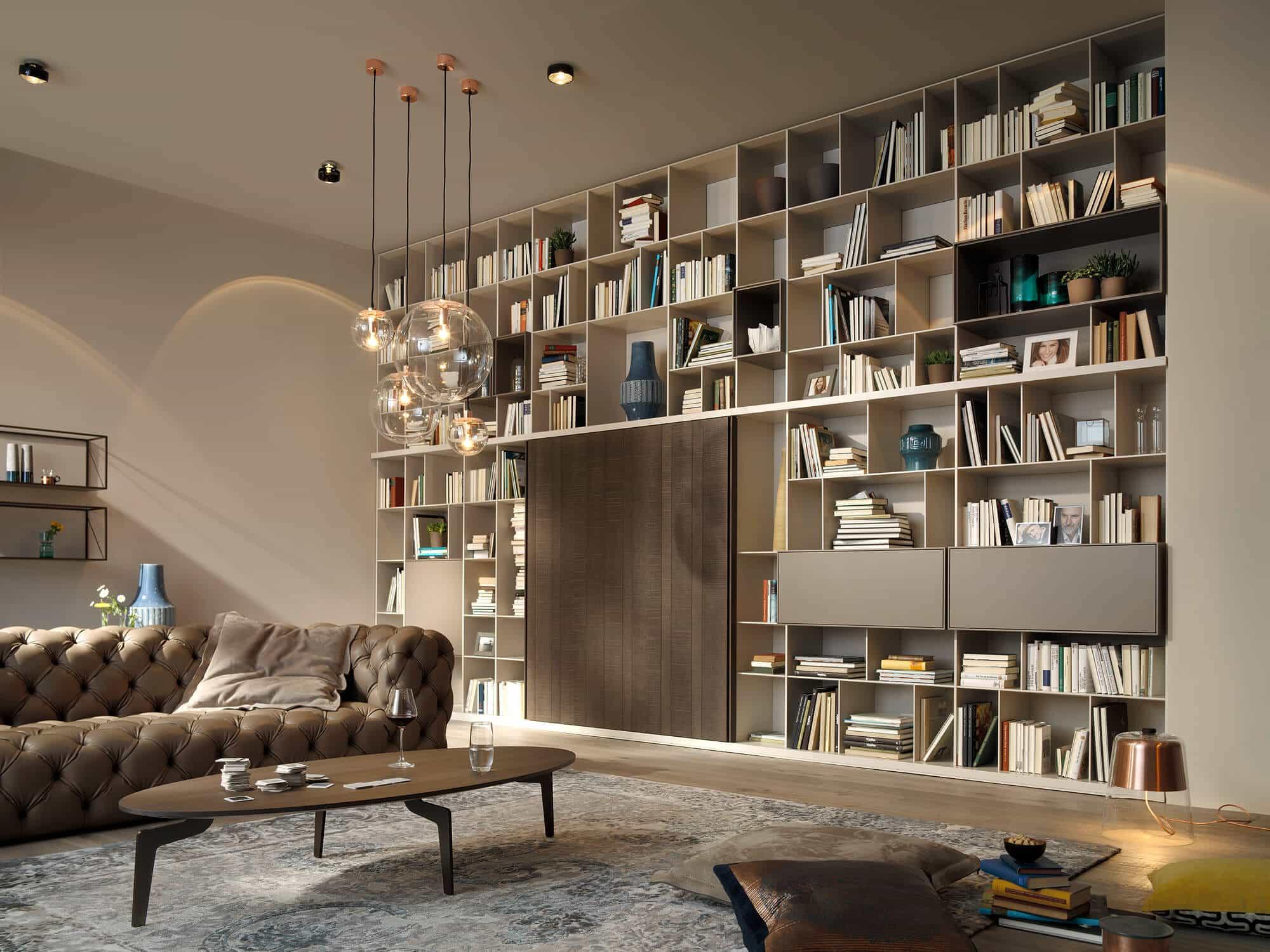 Wohnzimmer planen - Eilmannsberger Rohrbach
