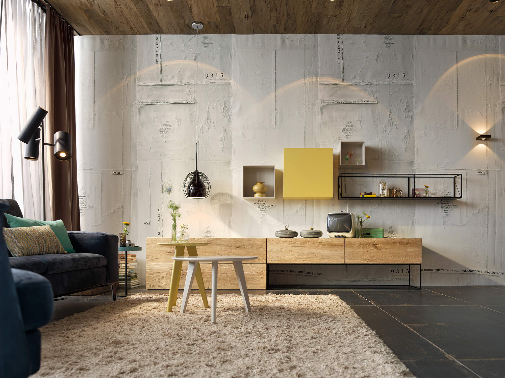 Wohnzimmer planen - Eilmannsberger GmbH