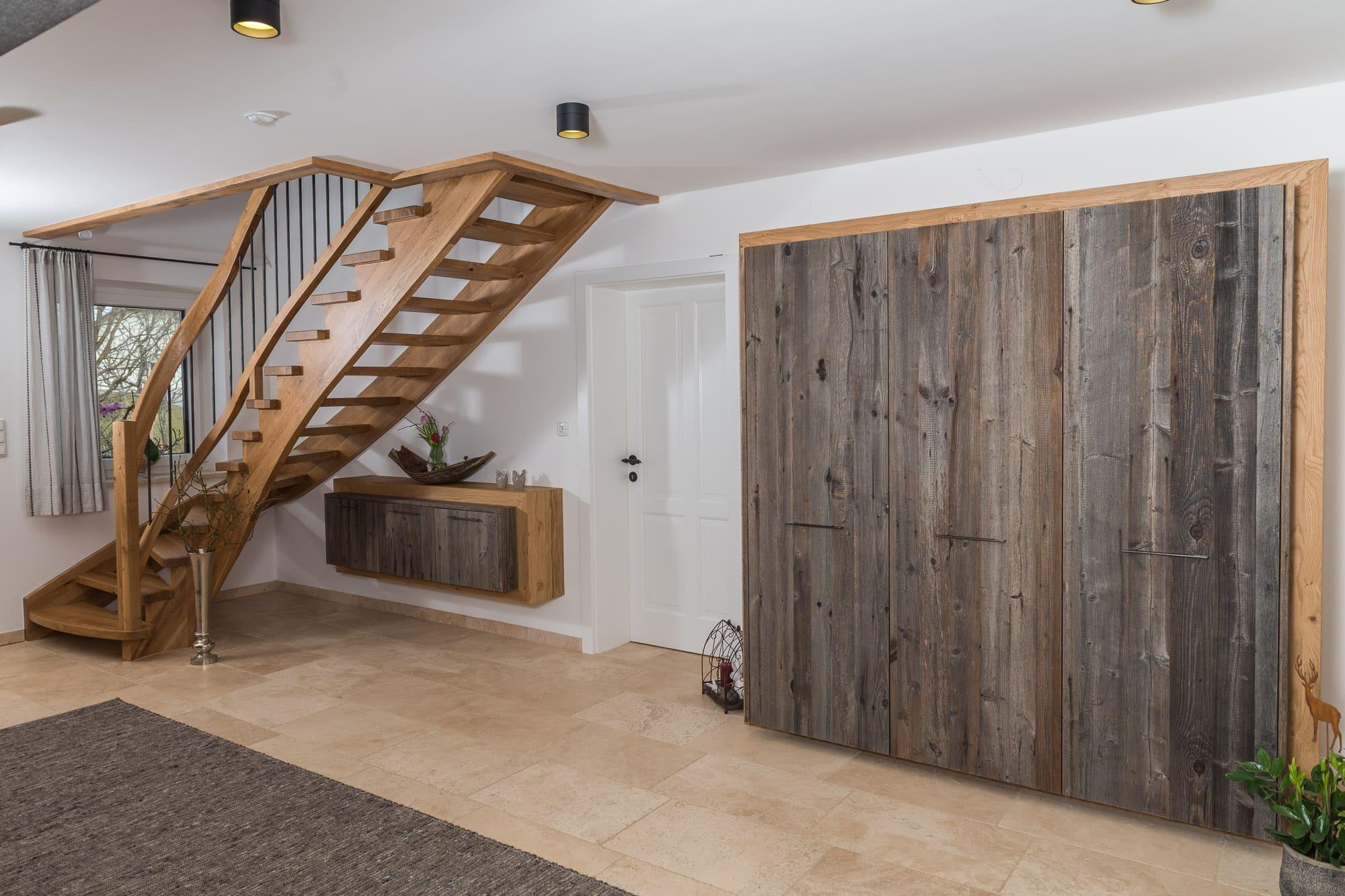 Kundenprojekt im Landhausstil - Eilmannsberger GmbH