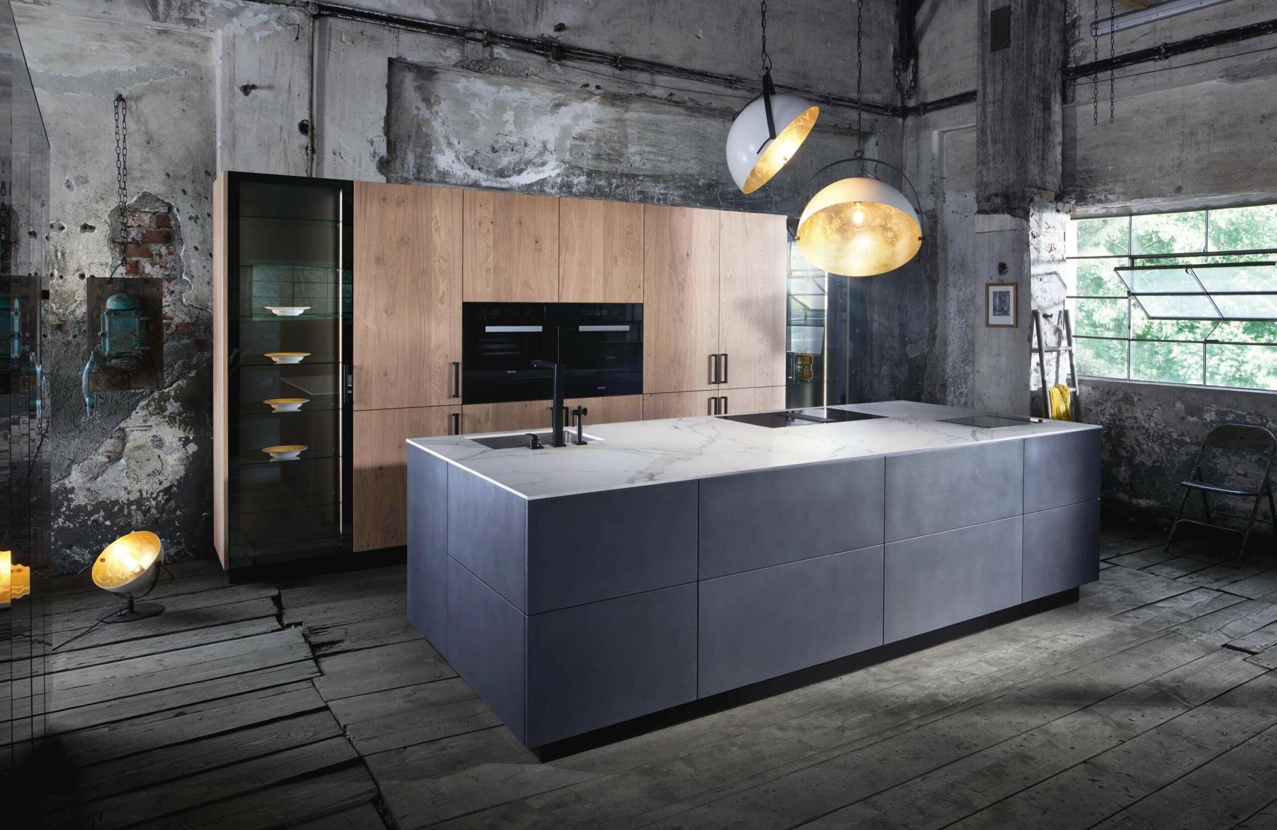 Moderne Küche planen - Eilmannsberger